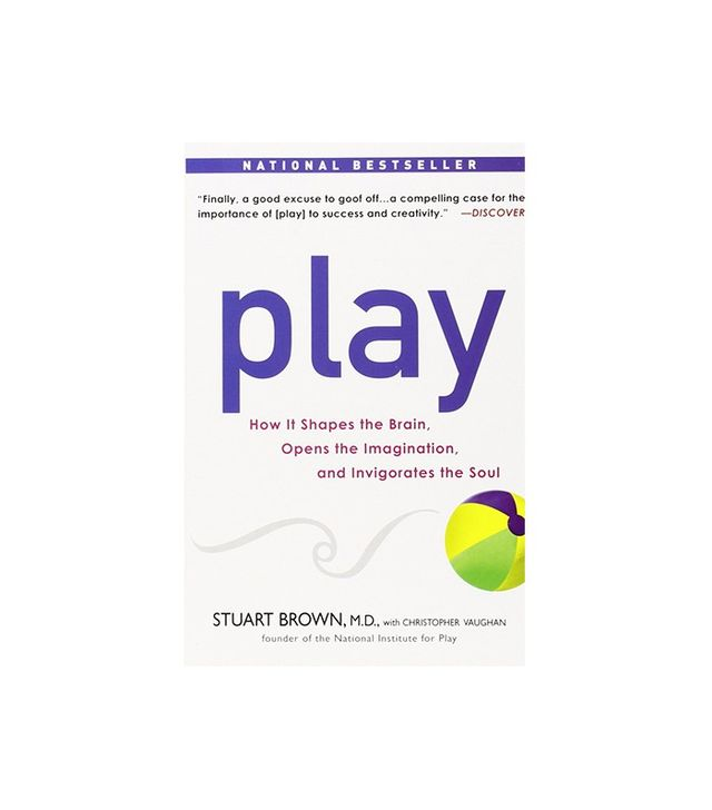 Play by Stuart Brown, M.D.