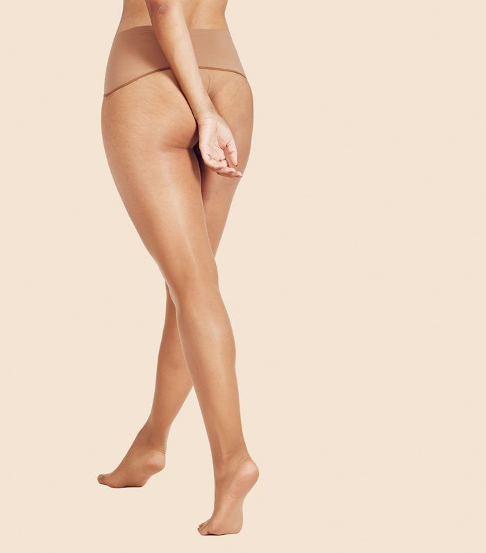 ba82547dedb If You Have to Wear Nude Tights