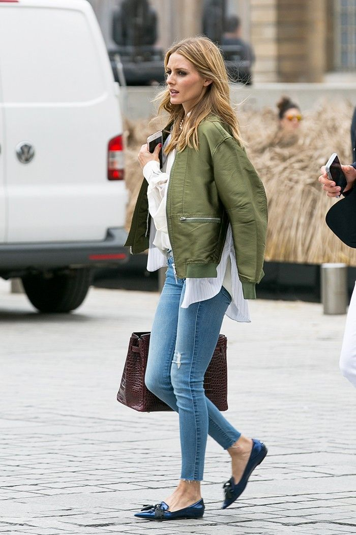 Flats Keeps ClosetWho Olivia Wear What Types Palermo 6 Of In Her The tQsxBohrdC