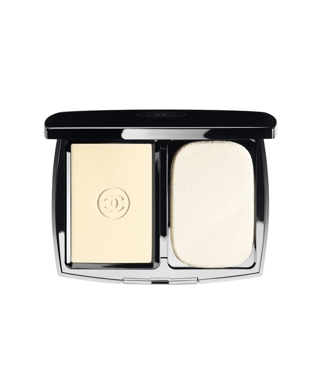 Chanel Double Perfection Lumiere Longwear Sunscreen Powder SPF 15