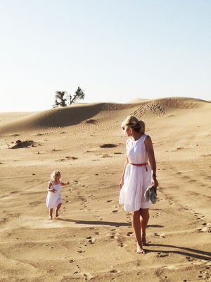 Why You Should Stay Instead of Stopover in Dubai