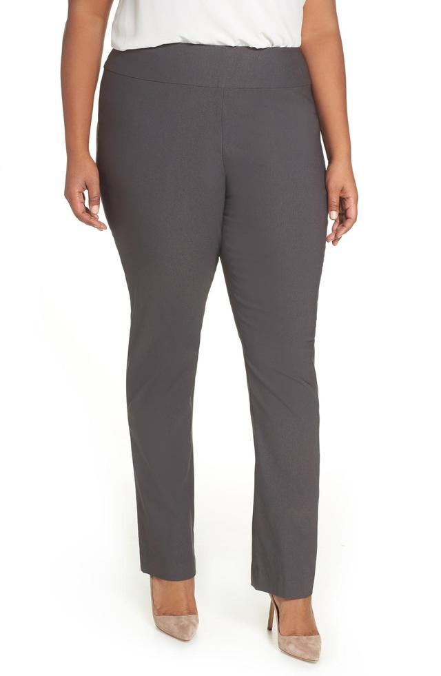 Wonderstretch Slim Leg Pants