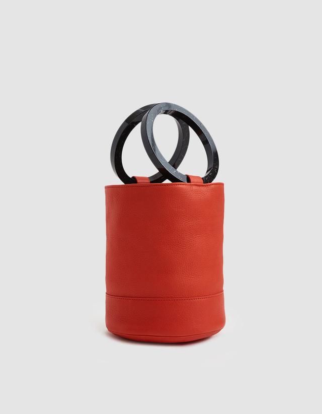 Bonsai 20 cm Bag in Red