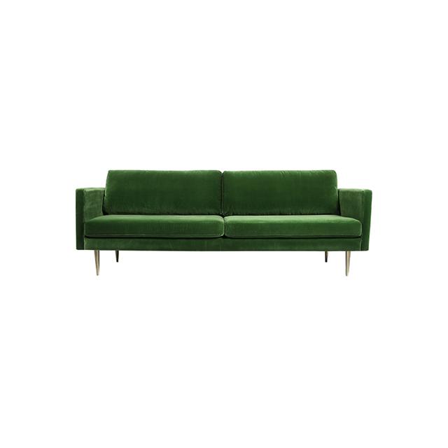 Matt Blatt Big Apple Three-Seat Sofa