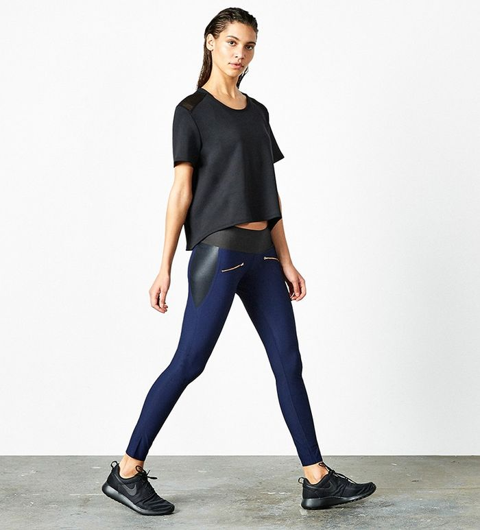 These Leggings Keep Selling Out Overnight