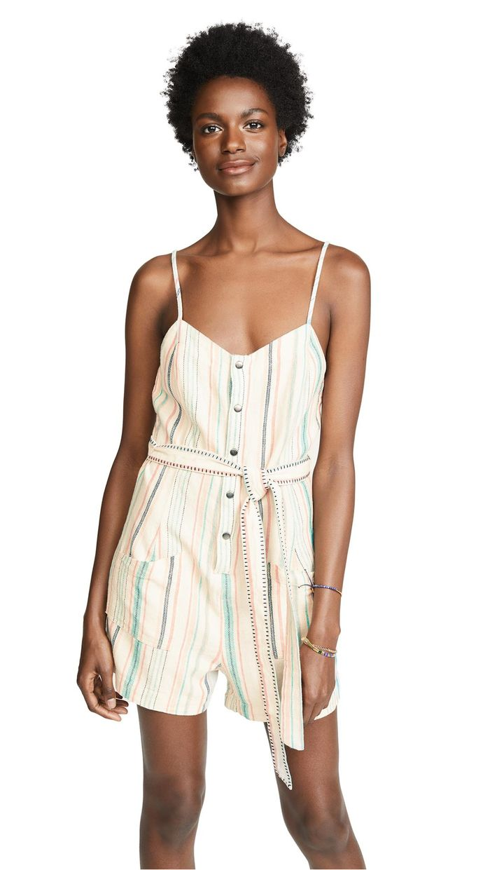 918c1e16eac How to Wear a Romper
