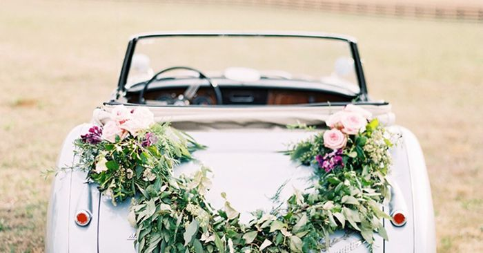 the ultimate wedding budget guide mydomaine