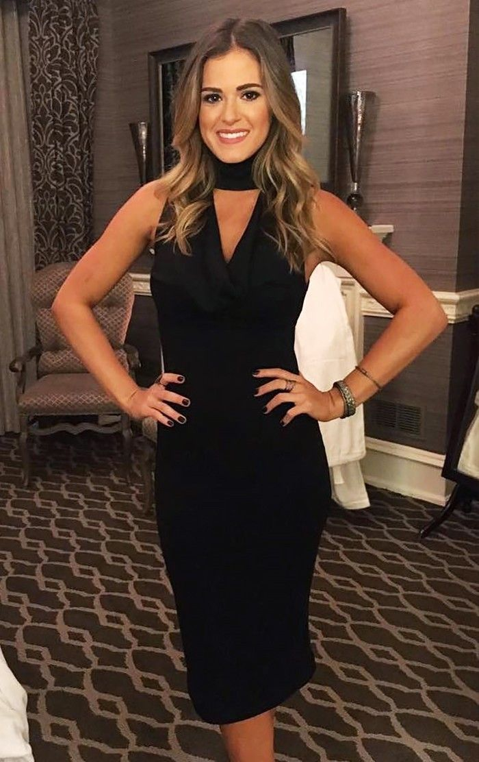 See Every Outfit Jojo Fletcher Has Worn On The