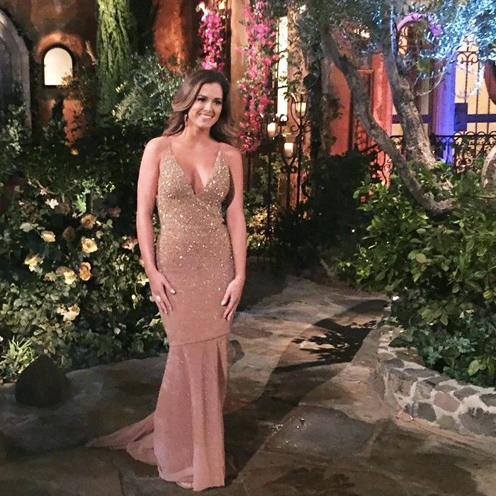 5d3aaddf36 See Every Outfit JoJo Fletcher Has Worn on The Bachelorette