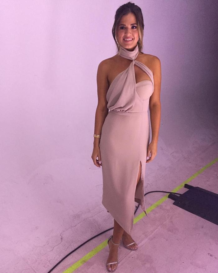 493e94030d66 See Every Outfit JoJo Fletcher Has Worn on The Bachelorette | Who ...