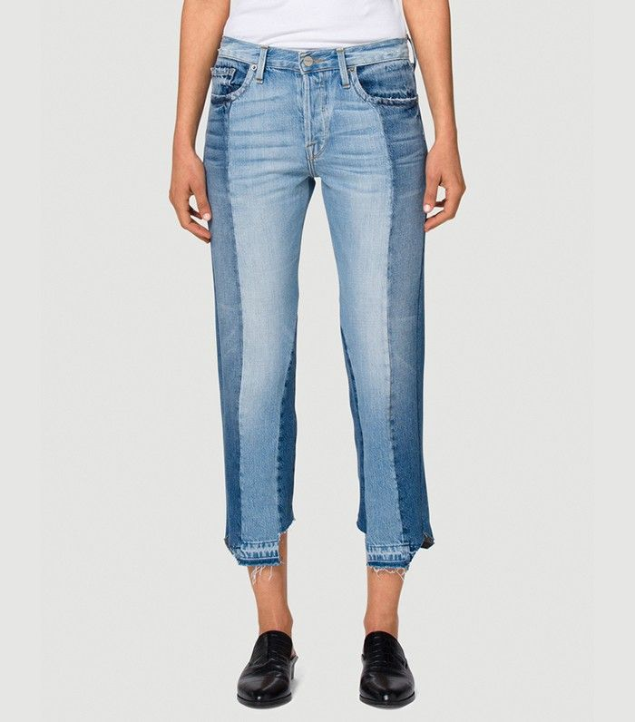 Every Celebrity Owns Jeans From This Brand Who What Wear
