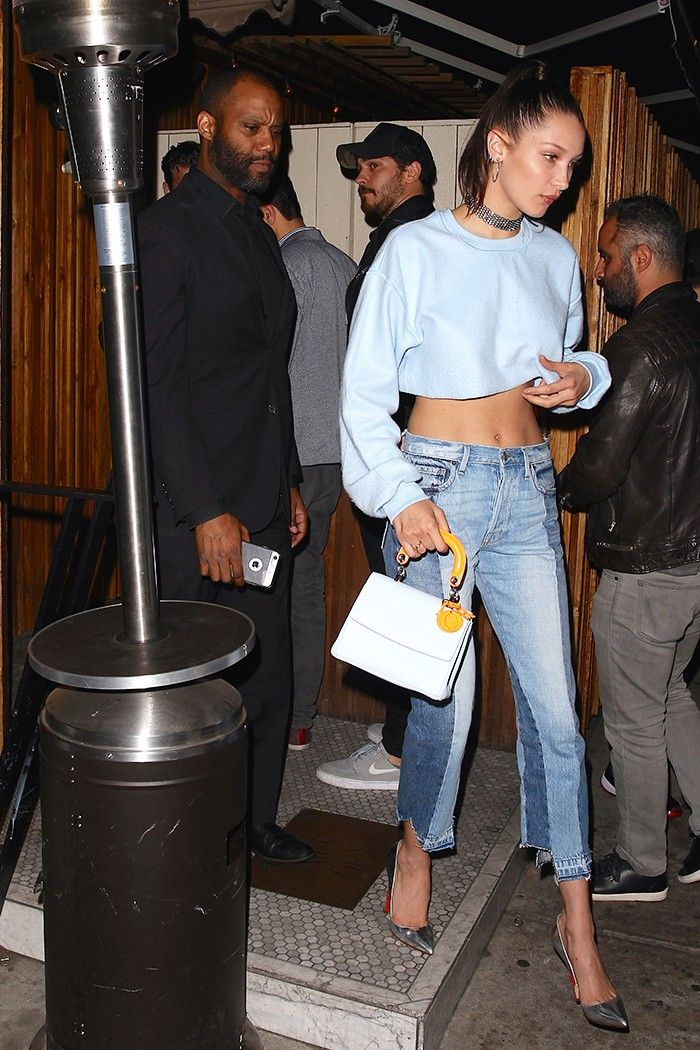 Every Celebrity Owns Jeans From This Brand Who What Wear Uk