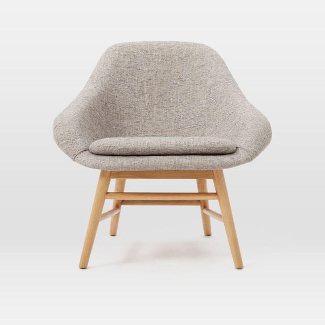 West Elm Mylo Chair
