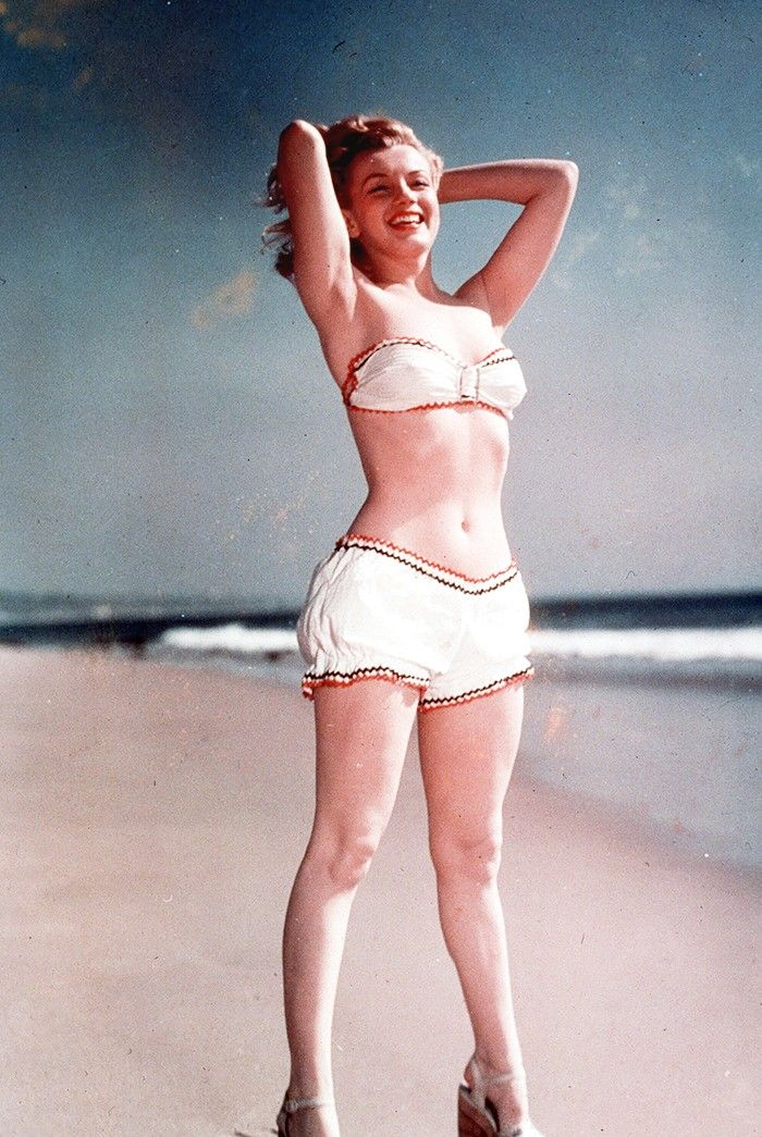 Old Swimsuits In Are These Marilyn Monroe AmazingWho Pictures Of cluT1J3FK