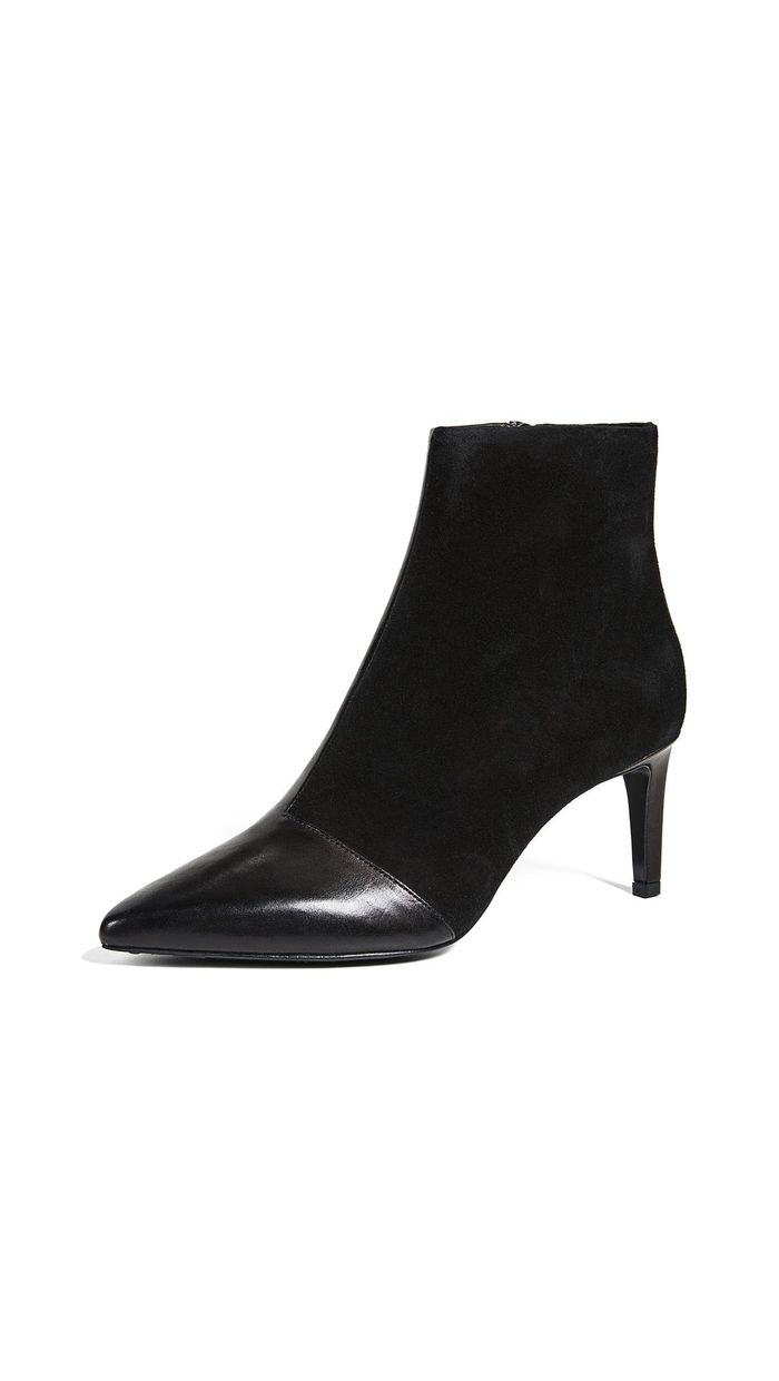7aa457d41b65 Ankle Boots in the Summer  Here s How Fashion Girls Do It