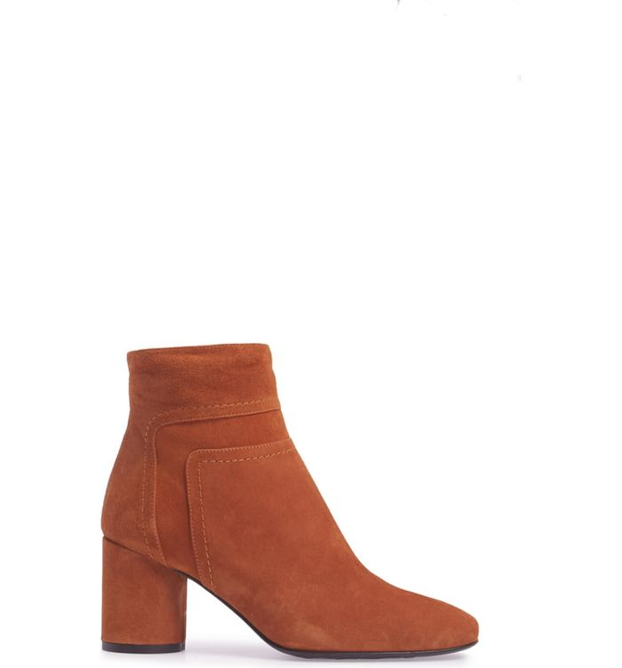 97ce52664618 10 Ways to Wear Ankle Boots in the Summer | Who What Wear