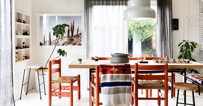 Pinterest's Most Popular Home Decor Trends Of 2016