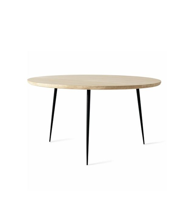 Mater Disc Side Table