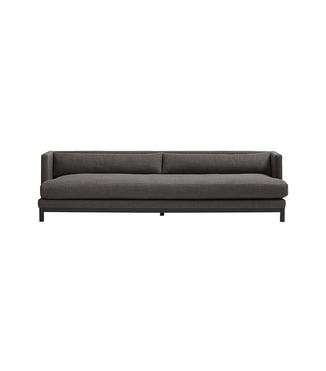 CB2 Brava Long Sofa