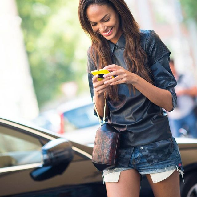 Sexting Might Be the Key to a Healthy Relationship
