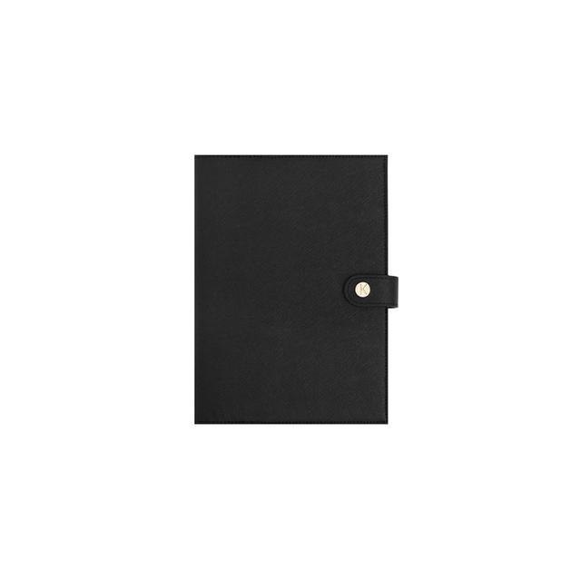 kikki.K Leather Notebook