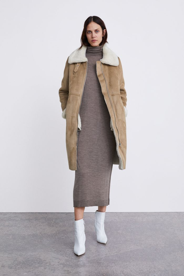 7a0b20e9 How to Find Out When Zara Sales Are Starting | Who What Wear