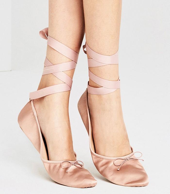 a4463792f9a8 Meet the New Wave of Ballet Flats