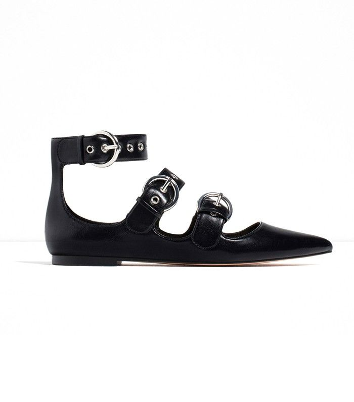 f2441eff6cc Meet the Best Flat Shoes: 21 Pairs for the Style-Savvy Girl | Who ...