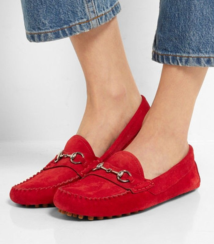 Meet The Best Flat Shoes 21 Pairs For The Style Savvy Girl Who