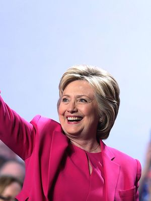 Hillary Clinton Shatters the Glass Ceiling in Moving New Video