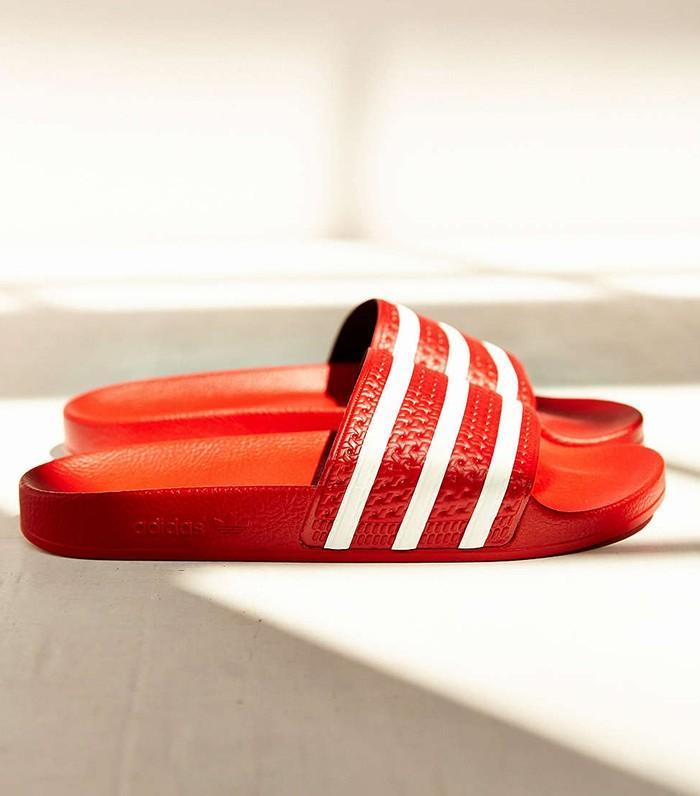 da74be86d Adidas Original Adilette Pool Slides ( 30) · Pinterest