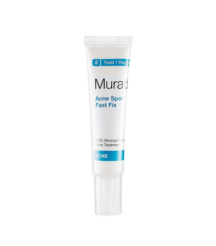 best acne spot treatment