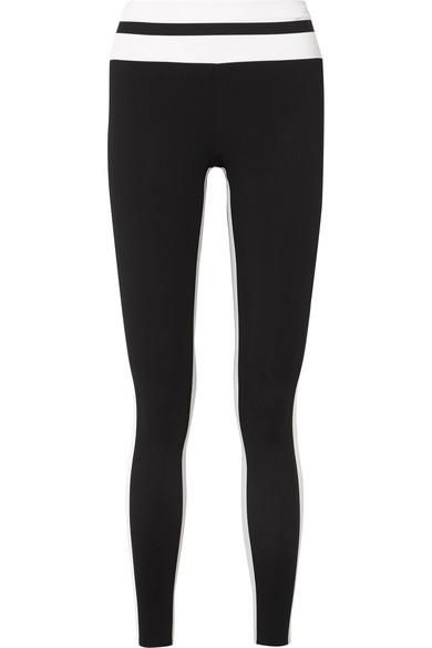 26b2f76b4ee4 Answered  How to Wear Leggings in the Summer