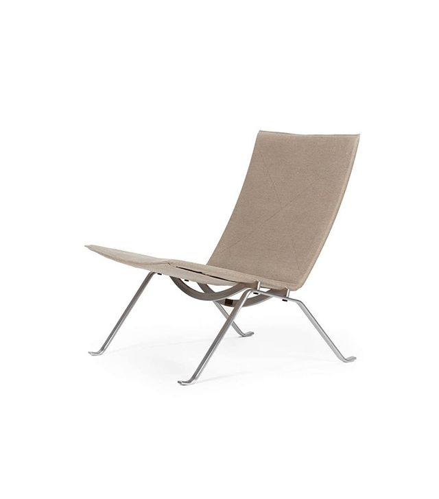 Fritz Hansen PK22 Lounge Chair