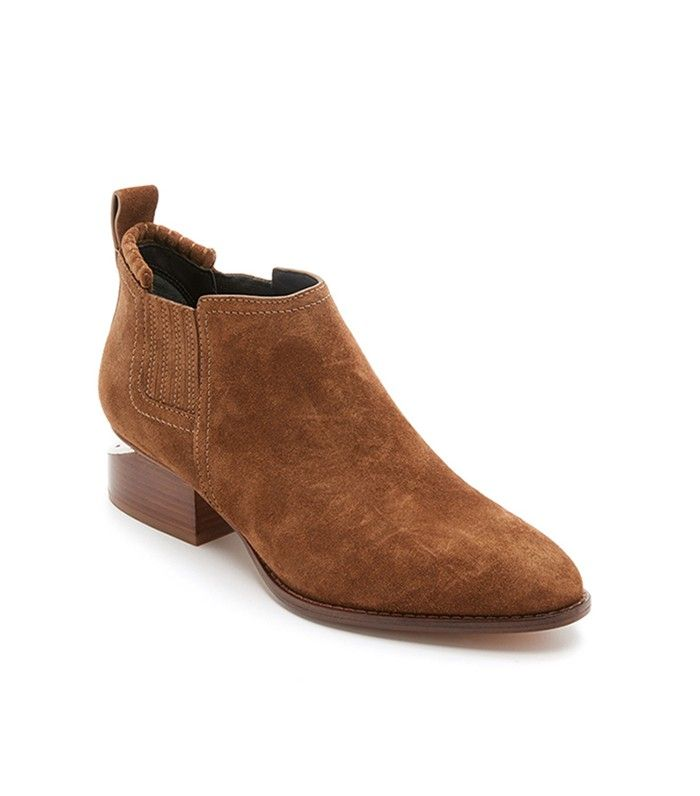 2a8c63a3c92cb Finally, Ankle Boots You Can Wear All Year Long | Who What Wear