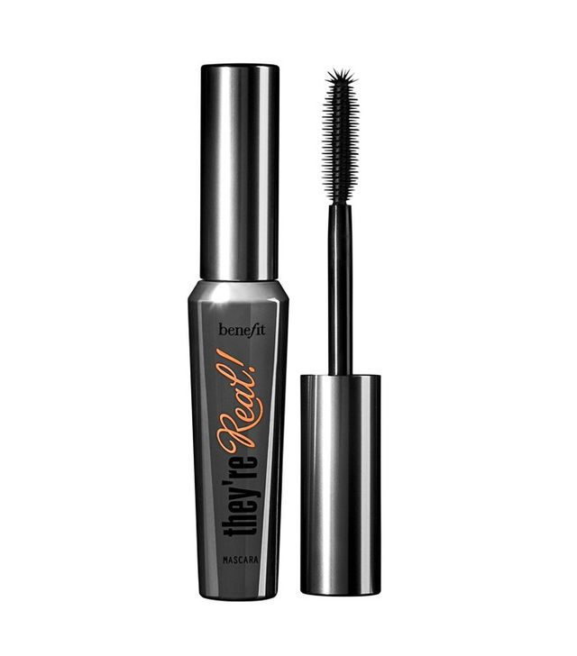best mascara: Benefit They're Real! Mascara