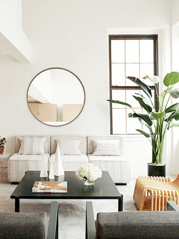 & This Is How to Make a Small Room Look Bigger   MyDomaine