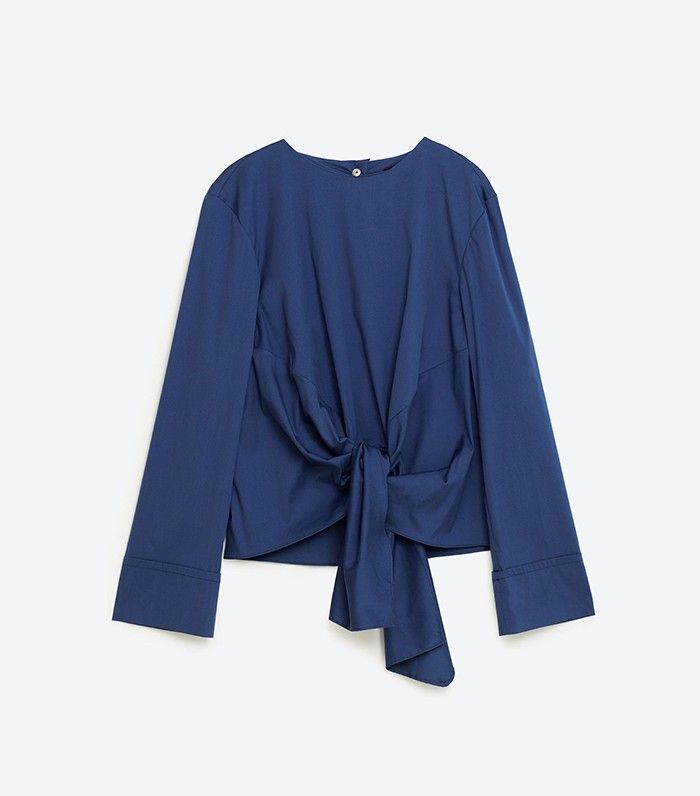 fddb699a92f89 Every Plus-Size Girl Needs to Know These Zara Shopping Tips