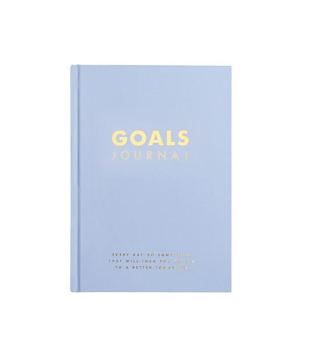 Kikki K Goals Journal