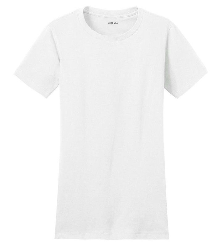 0577b1c45e48 Rated: The 20 Best White T-Shirts on Amazon | Who What Wear