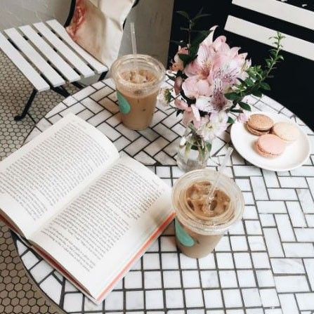 These Instagram Book Clubs Will Reignite Your Love of Reading