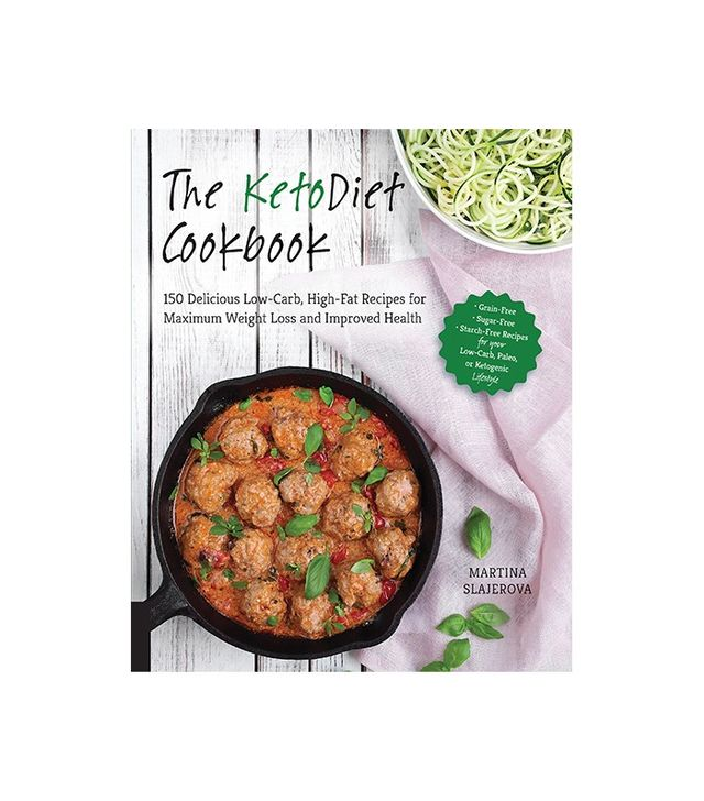 Martina Slajerov The KetoDiet Cookbook