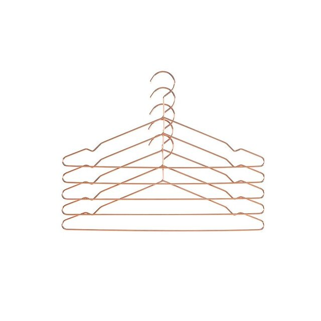 Hay 'Hang' Hangers - Copper