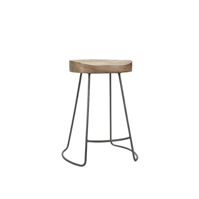 Freedom Tractor Stool 61cm in V 3 Natural
