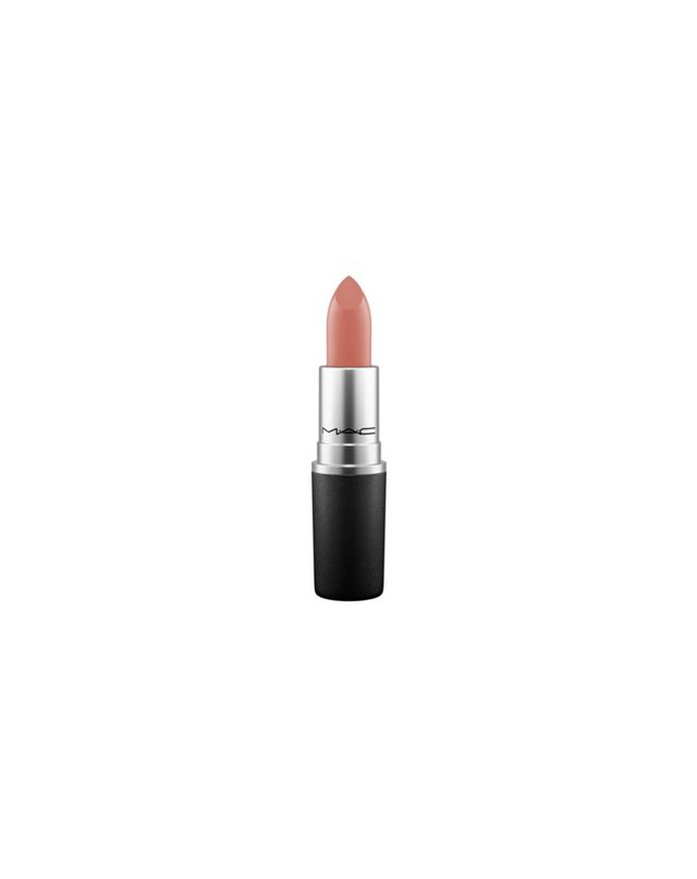 MAC Lipstick in Velvet Teddy