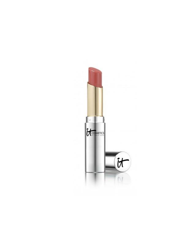 It Cosmetics Vitality Lip Flush Lipstick Butter in Pillow