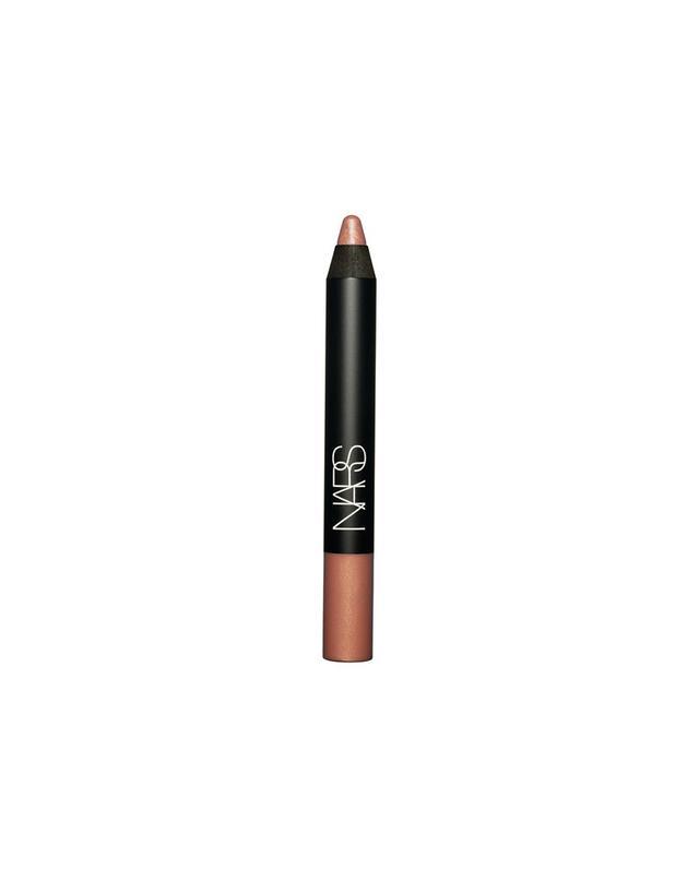 Nars Velvet Matte Lip Pencil in Belle Du Jour