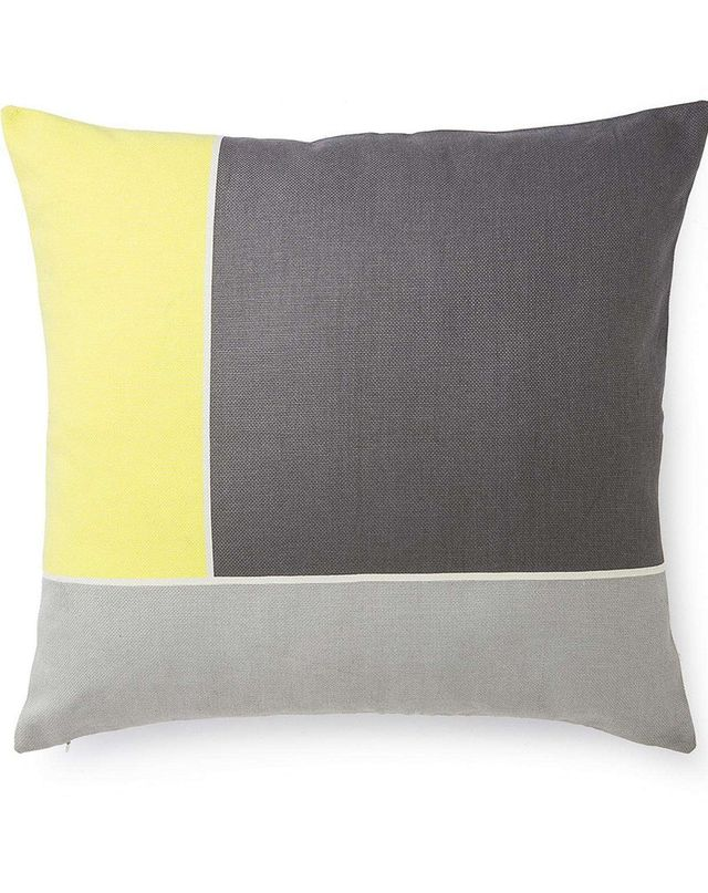 Country Road Panne Cushion
