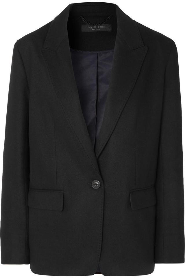 Monty Wool-blend Blazer