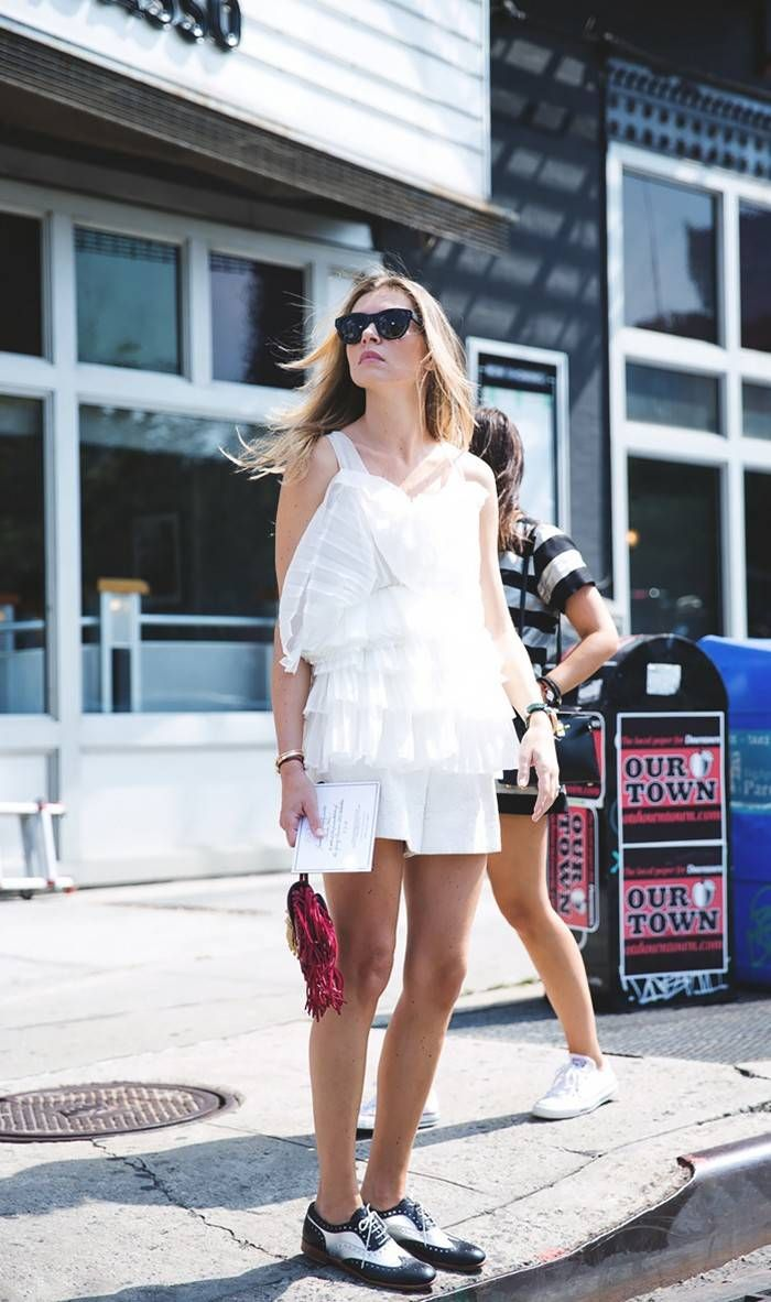 83bba2af1b8 Your Guide to the Best All-White Outfit Ideas